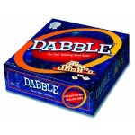 Dabble Board Game Box